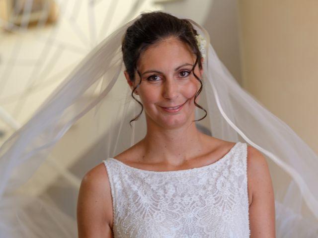 Il matrimonio di Filippo e Nicoletta a Belgirate, Verbania 2