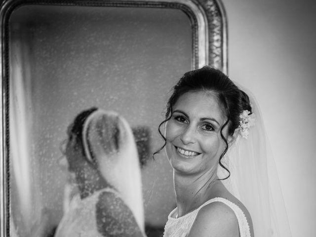 Il matrimonio di Filippo e Nicoletta a Belgirate, Verbania 10