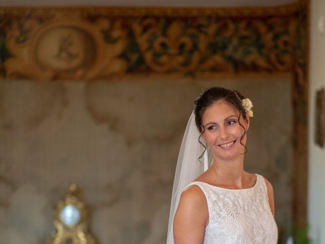 Il matrimonio di Filippo e Nicoletta a Belgirate, Verbania 11