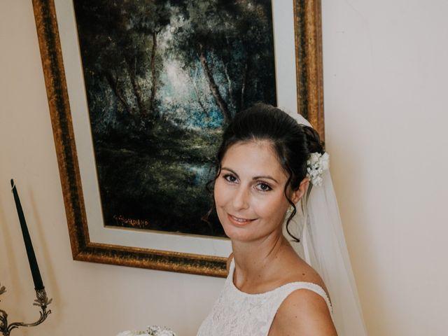 Il matrimonio di Filippo e Nicoletta a Belgirate, Verbania 12