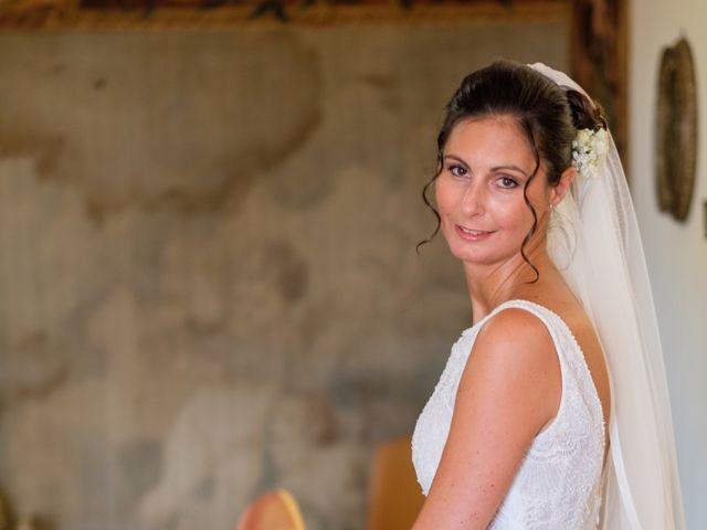 Il matrimonio di Filippo e Nicoletta a Belgirate, Verbania 14