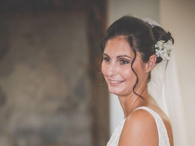 Il matrimonio di Filippo e Nicoletta a Belgirate, Verbania 15