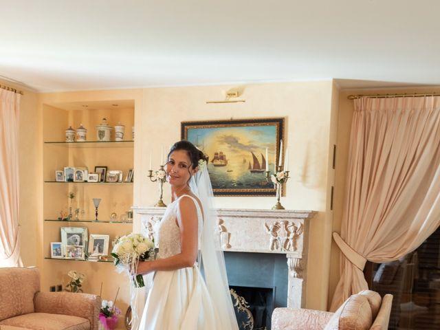 Il matrimonio di Filippo e Nicoletta a Belgirate, Verbania 17
