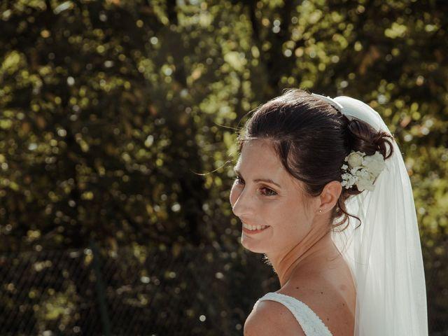 Il matrimonio di Filippo e Nicoletta a Belgirate, Verbania 18