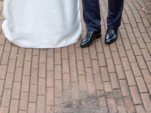 Il matrimonio di Filippo e Nicoletta a Belgirate, Verbania 33