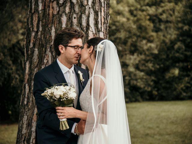 Il matrimonio di Filippo e Nicoletta a Belgirate, Verbania 36