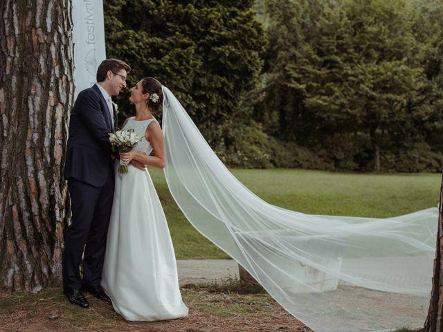 Il matrimonio di Filippo e Nicoletta a Belgirate, Verbania 37