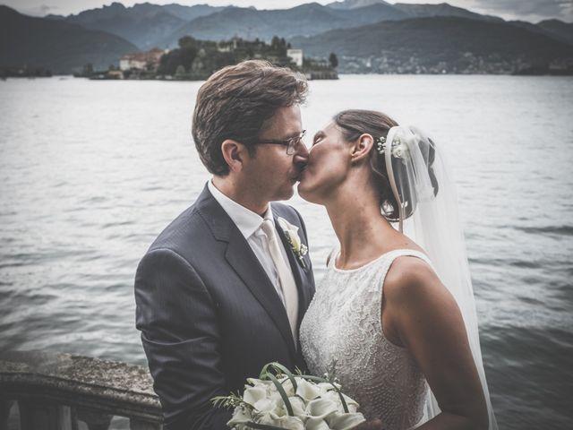 Le nozze di Nicoletta e Filippo