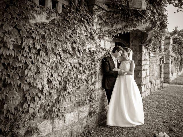 Il matrimonio di Filippo e Nicoletta a Belgirate, Verbania 41