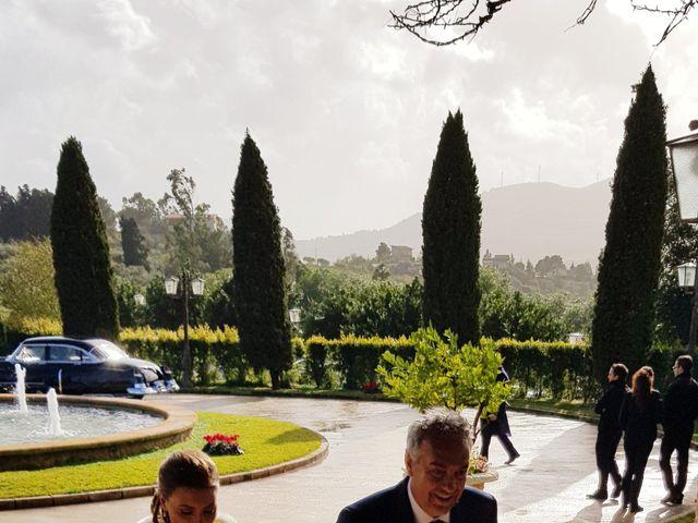 Il matrimonio di Valentina  e Andrea a Palermo, Palermo 12