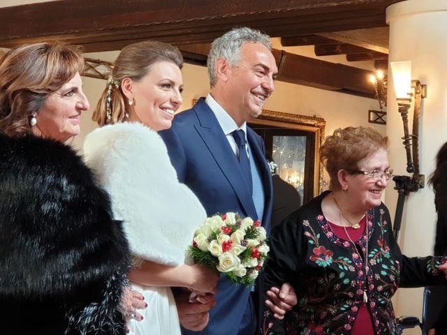 Il matrimonio di Valentina  e Andrea a Palermo, Palermo 1