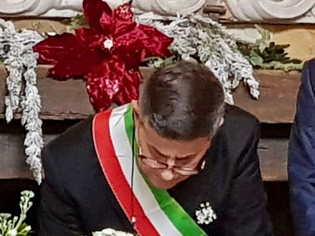 Il matrimonio di Valentina  e Andrea a Palermo, Palermo 17