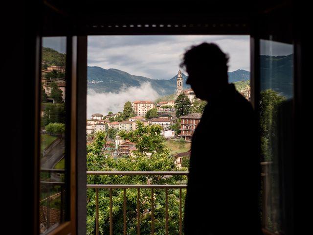 Il matrimonio di Roberto e Arianna a Bergamo, Bergamo 5