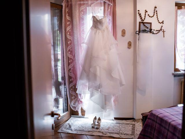 Il matrimonio di Roberto e Arianna a Bergamo, Bergamo 6
