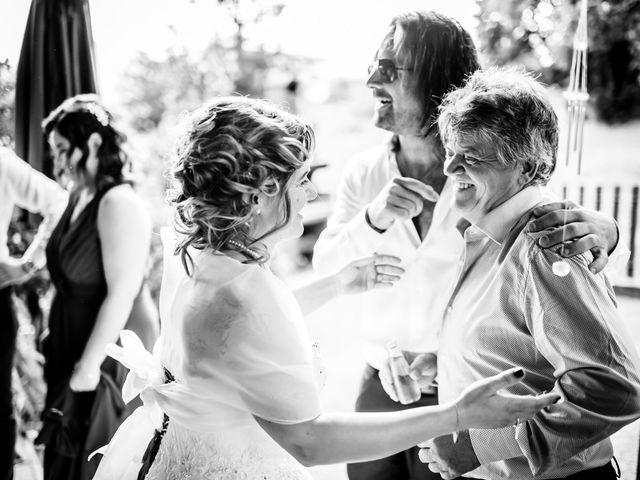 Il matrimonio di Roberto e Arianna a Bergamo, Bergamo 11
