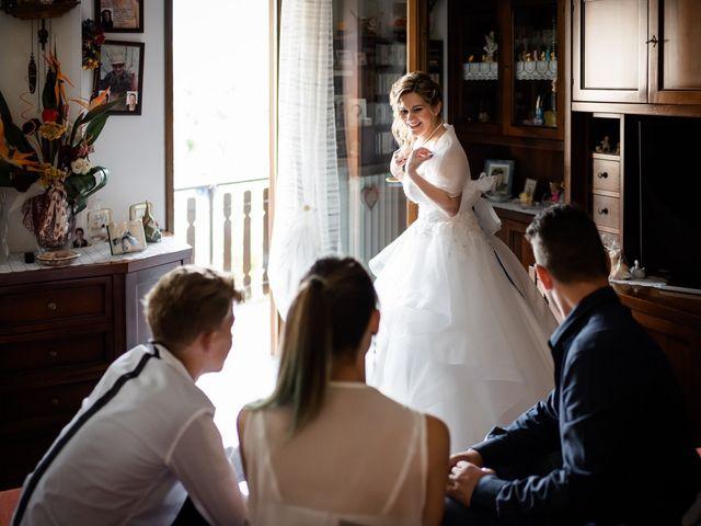 Il matrimonio di Roberto e Arianna a Bergamo, Bergamo 12