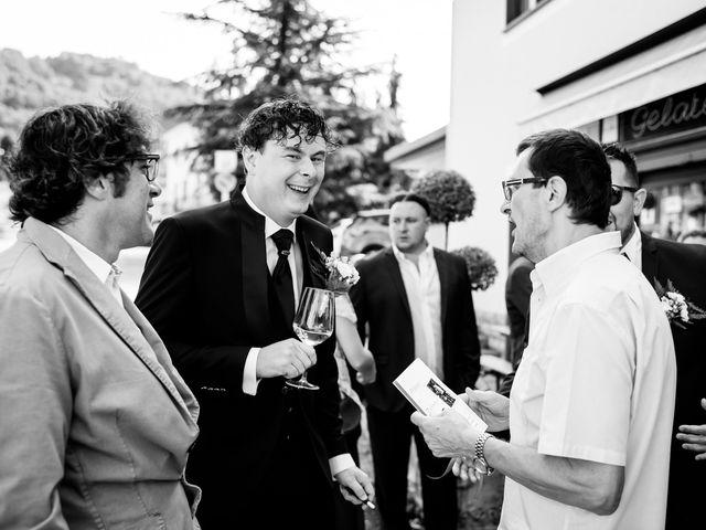 Il matrimonio di Roberto e Arianna a Bergamo, Bergamo 13