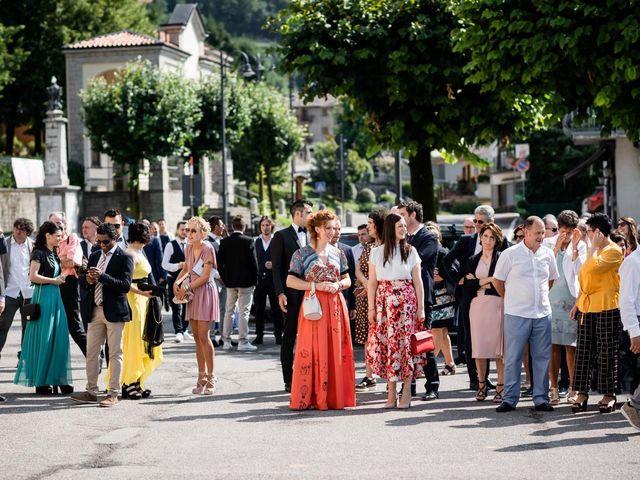Il matrimonio di Roberto e Arianna a Bergamo, Bergamo 15