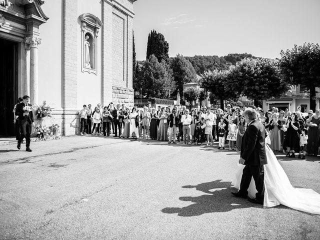 Il matrimonio di Roberto e Arianna a Bergamo, Bergamo 16