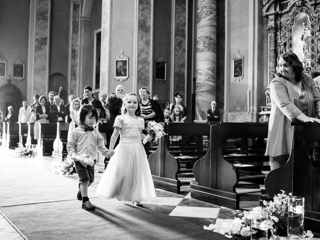 Il matrimonio di Roberto e Arianna a Bergamo, Bergamo 20