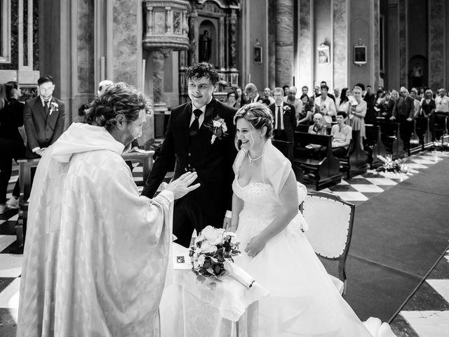 Il matrimonio di Roberto e Arianna a Bergamo, Bergamo 21