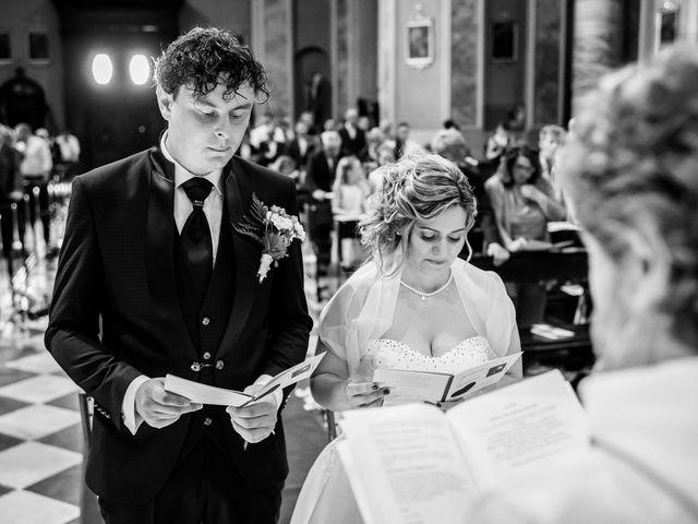 Il matrimonio di Roberto e Arianna a Bergamo, Bergamo 22