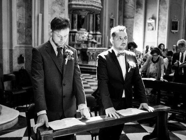 Il matrimonio di Roberto e Arianna a Bergamo, Bergamo 23