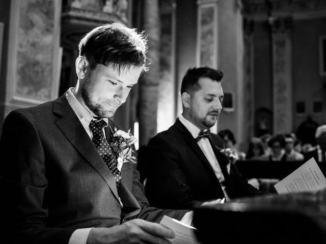 Il matrimonio di Roberto e Arianna a Bergamo, Bergamo 25