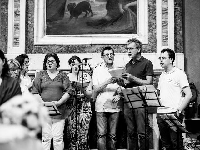 Il matrimonio di Roberto e Arianna a Bergamo, Bergamo 26