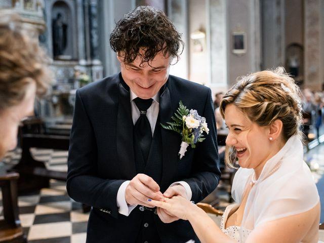 Il matrimonio di Roberto e Arianna a Bergamo, Bergamo 28