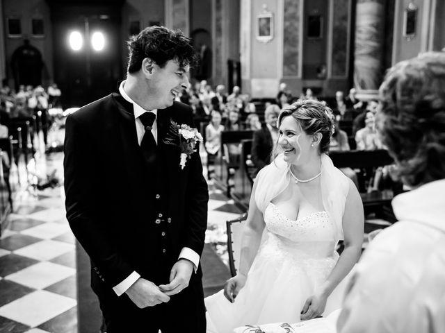 Il matrimonio di Roberto e Arianna a Bergamo, Bergamo 29