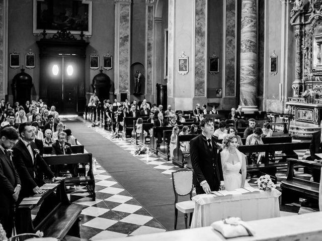 Il matrimonio di Roberto e Arianna a Bergamo, Bergamo 31