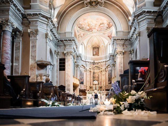 Il matrimonio di Roberto e Arianna a Bergamo, Bergamo 32