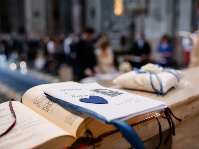 Il matrimonio di Roberto e Arianna a Bergamo, Bergamo 33