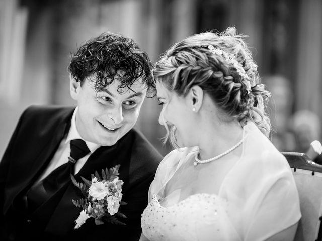 Il matrimonio di Roberto e Arianna a Bergamo, Bergamo 34