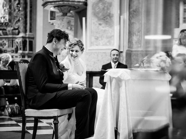 Il matrimonio di Roberto e Arianna a Bergamo, Bergamo 35