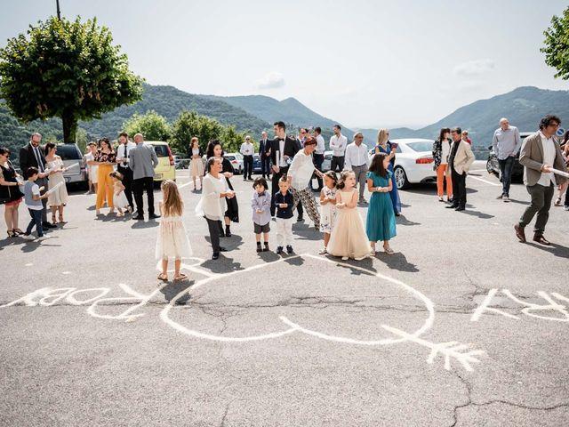 Il matrimonio di Roberto e Arianna a Bergamo, Bergamo 38