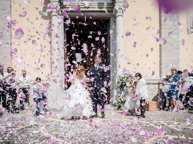 Il matrimonio di Roberto e Arianna a Bergamo, Bergamo 40