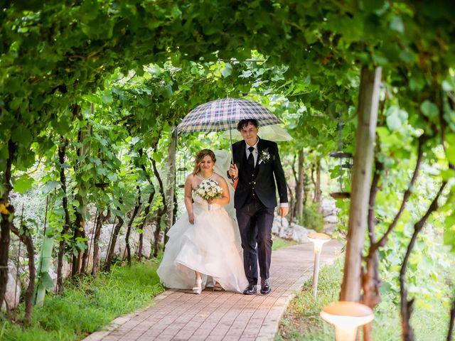 Il matrimonio di Roberto e Arianna a Bergamo, Bergamo 42