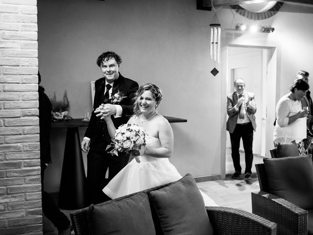 Il matrimonio di Roberto e Arianna a Bergamo, Bergamo 44