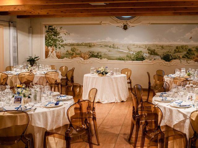Il matrimonio di Roberto e Arianna a Bergamo, Bergamo 47