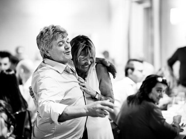Il matrimonio di Roberto e Arianna a Bergamo, Bergamo 50