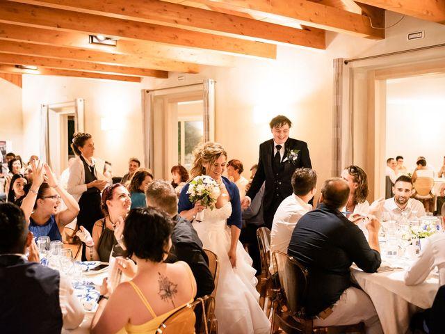 Il matrimonio di Roberto e Arianna a Bergamo, Bergamo 51