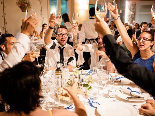 Il matrimonio di Roberto e Arianna a Bergamo, Bergamo 53