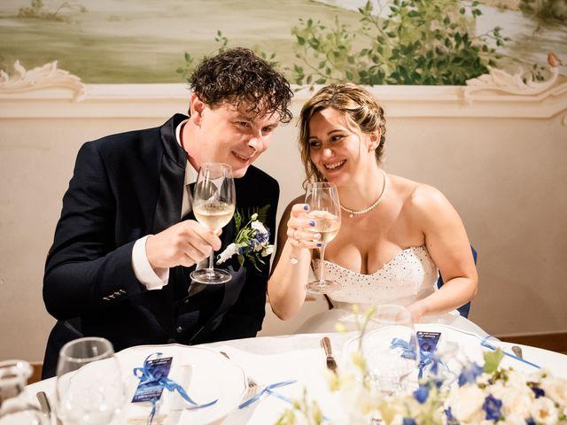 Il matrimonio di Roberto e Arianna a Bergamo, Bergamo 54