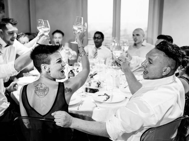 Il matrimonio di Roberto e Arianna a Bergamo, Bergamo 55