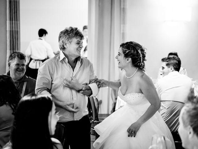 Il matrimonio di Roberto e Arianna a Bergamo, Bergamo 56