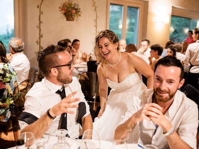 Il matrimonio di Roberto e Arianna a Bergamo, Bergamo 58