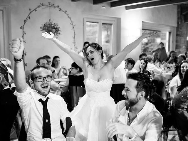 Il matrimonio di Roberto e Arianna a Bergamo, Bergamo 59