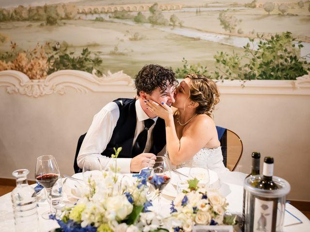 Il matrimonio di Roberto e Arianna a Bergamo, Bergamo 60